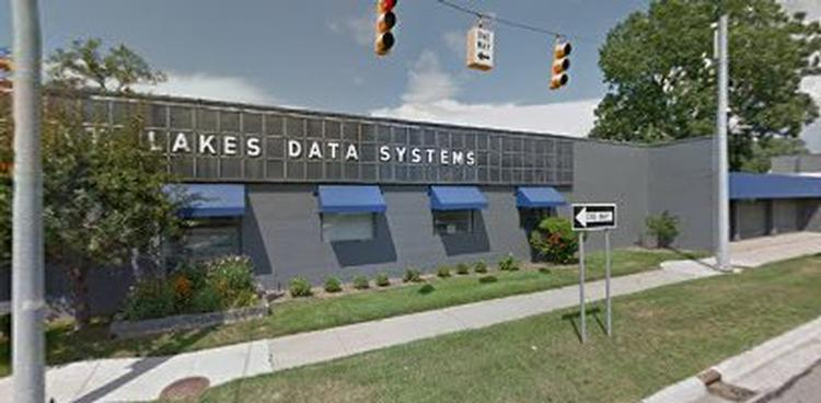 <b>Great Lakes Data Systems</b><br>20900 W 8 Mile Rd,<br>Southfield, MI 48075<br>(248) 356-4100<br>Hours:<br>